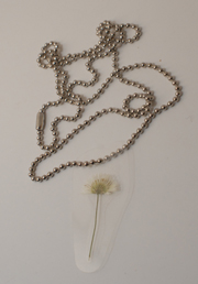 Flower Necklace for Mother's Day